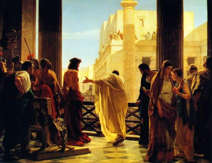 jesus-before-pilate